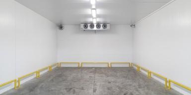 Холодильные камеры для зелени